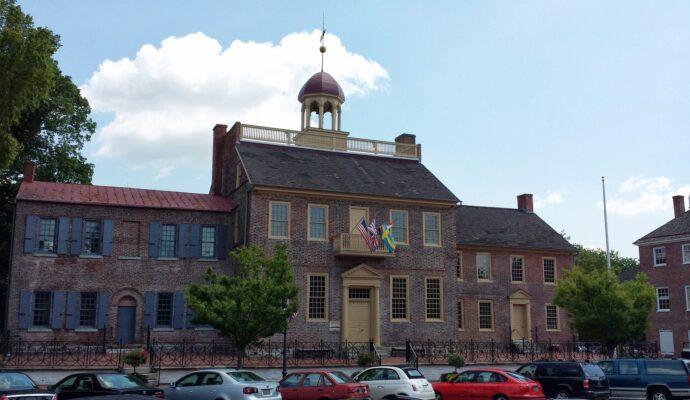 LSS Delaware-New Castle DE