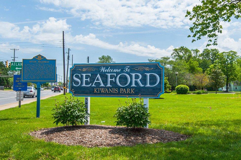 LSS Delaware-Seaford DE