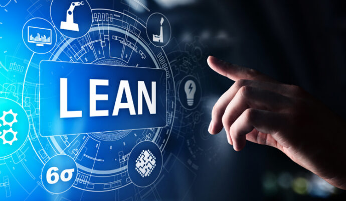 LSS Delaware -What is Lean Six Sigma
