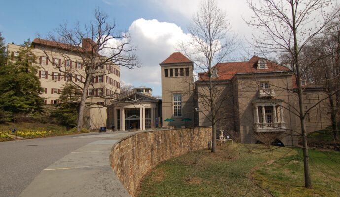 LSS Delaware-Winterthur DE